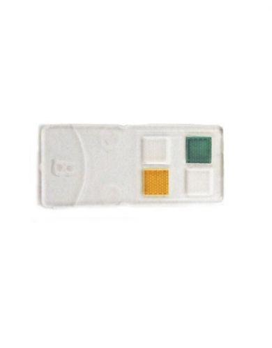 Cartucho Sensor - Pack 10