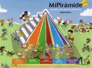 Mi Parámide para niños