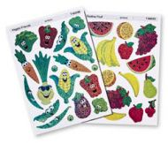 Etiquetas de Verduras