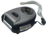 Podómetro con Sensor UV