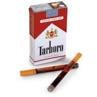 Nicotina en un Cigarillo
